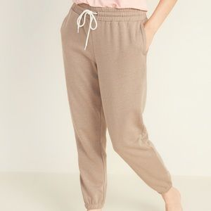 French Terry Joggers from Old Navy